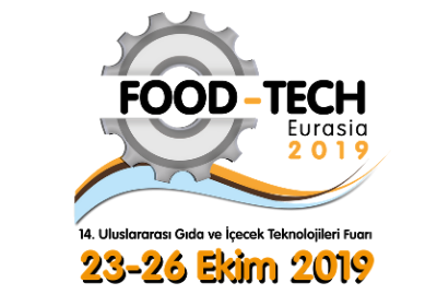 Frumak @ Food-Tech Eurasia